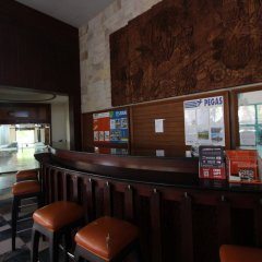 Отель Garden Sea View Resort гостиничный бар
