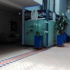 Hotel Cafe Real спортивное сооружение