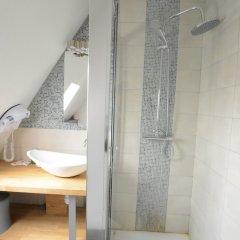 Отель Victor Hugo - Your Home in Paris ванная