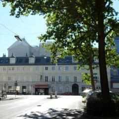 Отель Sobieski Apartments Sobieskigasse Австрия, Вена - отзывы, цены и фото номеров - забронировать отель Sobieski Apartments Sobieskigasse онлайн парковка