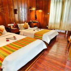 Отель Paramount Inle Resort комната для гостей фото 5