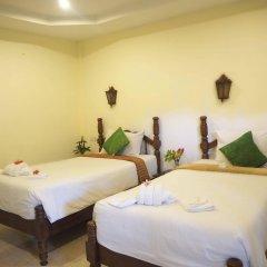 Отель Euro Lanta White Rock Resort And Spa Ланта комната для гостей