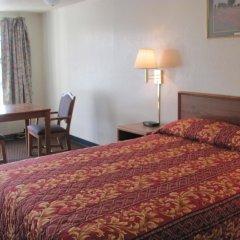 Отель M Star Columbus North Колумбус комната для гостей фото 4