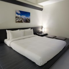 Отель Sotetsu Hotels The Splaisir Seoul Myeong-Dong комната для гостей фото 4