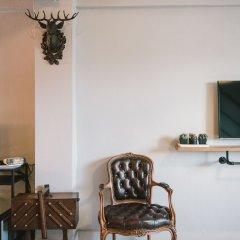 Guyasuka Hostel&Cafe удобства в номере