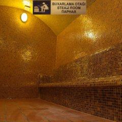 Отель Royal Азербайджан, Баку - 2 отзыва об отеле, цены и фото номеров - забронировать отель Royal онлайн сауна фото 3