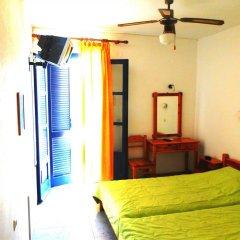 Отель Delfini комната для гостей