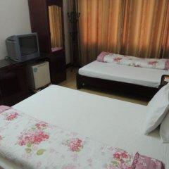 Van Nam Hotel Халонг удобства в номере фото 2