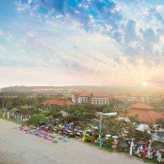 Отель Ayodya Resort Bali Индонезия, Бали - - забронировать отель Ayodya Resort Bali, цены и фото номеров пляж