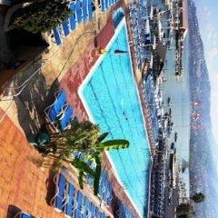 Bel Azur Hotel & Resort развлечения