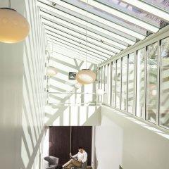 Отель Ibis Styles Saumur Gare Centre Сомюр интерьер отеля фото 3