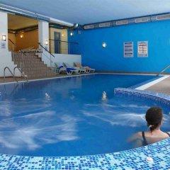 Отель Stream Resort Пампорово с домашними животными