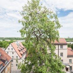 Апартаменты Elegant Apartment Old Town IV Варшава приотельная территория