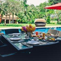 Отель Villa Laguna Phuket питание