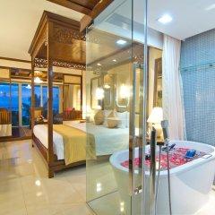 Отель Royal Cliff Beach Terrace Hotel Таиланд, Паттайя - отзывы, цены и фото номеров - забронировать отель Royal Cliff Beach Terrace Hotel онлайн спа