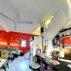Hostel No9 гостиничный бар