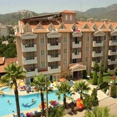 Отель Club Sun Smile Мармарис