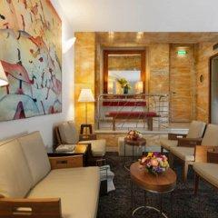 Отель Ariston Hotel Италия, Милан - 5 отзывов об отеле, цены и фото номеров - забронировать отель Ariston Hotel онлайн интерьер отеля