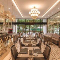 Ramada Hotel & Suites Istanbul Golden Horn интерьер отеля фото 3