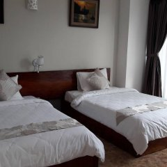 The Flora Boutique Hotel комната для гостей фото 5