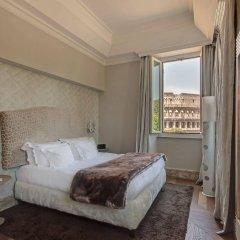 Отель Palazzo Manfredi Рим комната для гостей фото 2