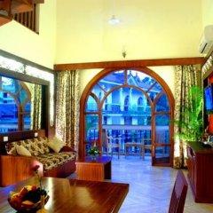Отель Resort Rio Индия, Арпора - отзывы, цены и фото номеров - забронировать отель Resort Rio онлайн фото 6