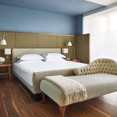 Отель Park Hyatt Washington комната для гостей