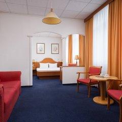 Транс Отель Екатеринбург комната для гостей фото 2
