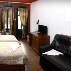 Отель Five Stars Spa Hotel Болгария, Ардино - отзывы, цены и фото номеров - забронировать отель Five Stars Spa Hotel онлайн