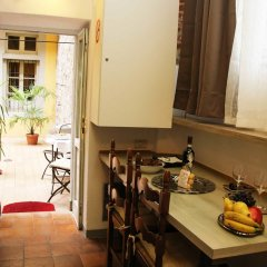 Отель Casa Mario Lupo Италия, Бергамо - отзывы, цены и фото номеров - забронировать отель Casa Mario Lupo онлайн удобства в номере