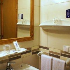 Invisa Hotel Es Pla - Только для взрослых ванная
