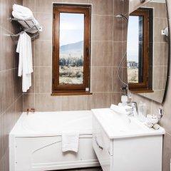 Regnum Apartment Hotel ванная фото 2