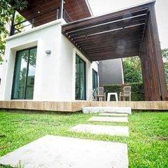 Отель Sea Space Villa Таиланд, Бухта Чалонг - отзывы, цены и фото номеров - забронировать отель Sea Space Villa онлайн фото 8