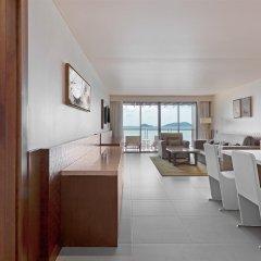 Отель The Westin Siray Bay Resort & Spa, Phuket Таиланд, Пхукет - отзывы, цены и фото номеров - забронировать отель The Westin Siray Bay Resort & Spa, Phuket онлайн в номере фото 2