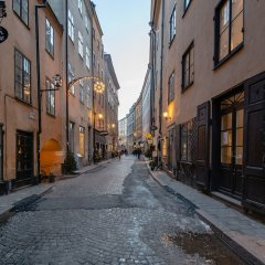 First Hotel Reisen фото 7