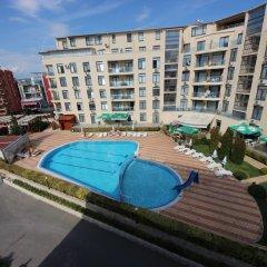 Апартаменты Menada Rainbow 4 Apartments бассейн фото 2