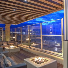 Отель Pueblo Bonito Pacifica Resort & Spa-All Inclusive-Adult Only балкон