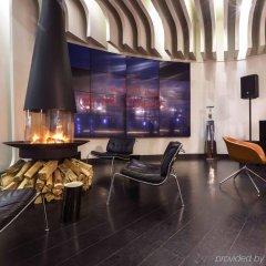 Гостиница Новотель Москва Сити гостиничный бар фото 3