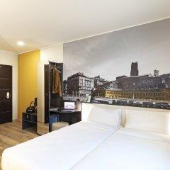 Отель B&B Hotel Roma Pietralata Италия, Рим - отзывы, цены и фото номеров - забронировать отель B&B Hotel Roma Pietralata онлайн комната для гостей фото 4