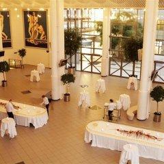 Отель Radisson Blu Scandinavia Hotel, Aarhus Дания, Орхус - отзывы, цены и фото номеров - забронировать отель Radisson Blu Scandinavia Hotel, Aarhus онлайн спа