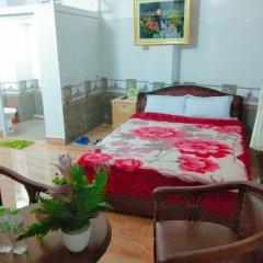Отель Nha Nghi Tung Lam Далат комната для гостей фото 5