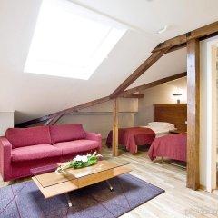 Отель Scandic Holberg Норвегия, Осло - отзывы, цены и фото номеров - забронировать отель Scandic Holberg онлайн комната для гостей фото 4