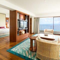 Отель Nikko Guam Тамунинг комната для гостей фото 3