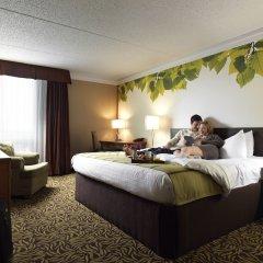 Varscona Hotel on Whyte комната для гостей фото 4
