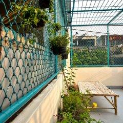 The Sibling Hostel Бангкок фото 4