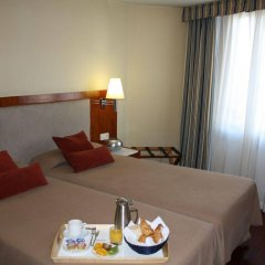 Отель Husa Pedralbes Испания, Барселона - отзывы, цены и фото номеров - забронировать отель Husa Pedralbes онлайн в номере фото 2