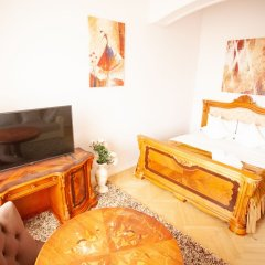 Гостиница IZBA Kutuzovskaya комната для гостей фото 3