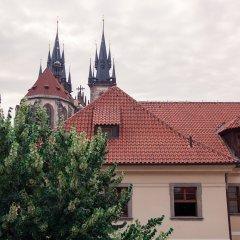 Отель Tyn Yard Residence Прага фото 6