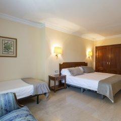 Ayre Hotel Córdoba комната для гостей фото 5