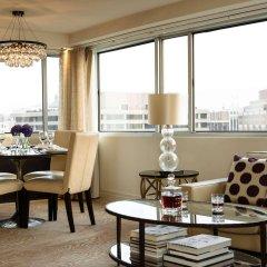 Отель The Dupont Circle Hotel США, Вашингтон - отзывы, цены и фото номеров - забронировать отель The Dupont Circle Hotel онлайн питание фото 3